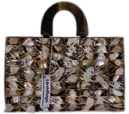 Josephine Recycled Sea Shell Bag