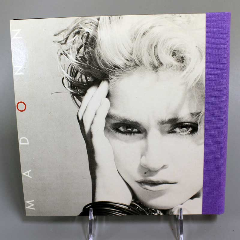 Eco Friendly Gifts - Madonna