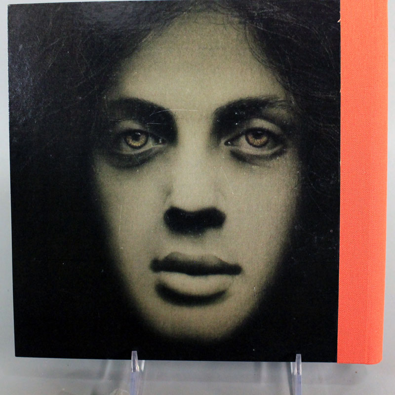 Eco Friendly Gifts - Billy Joel