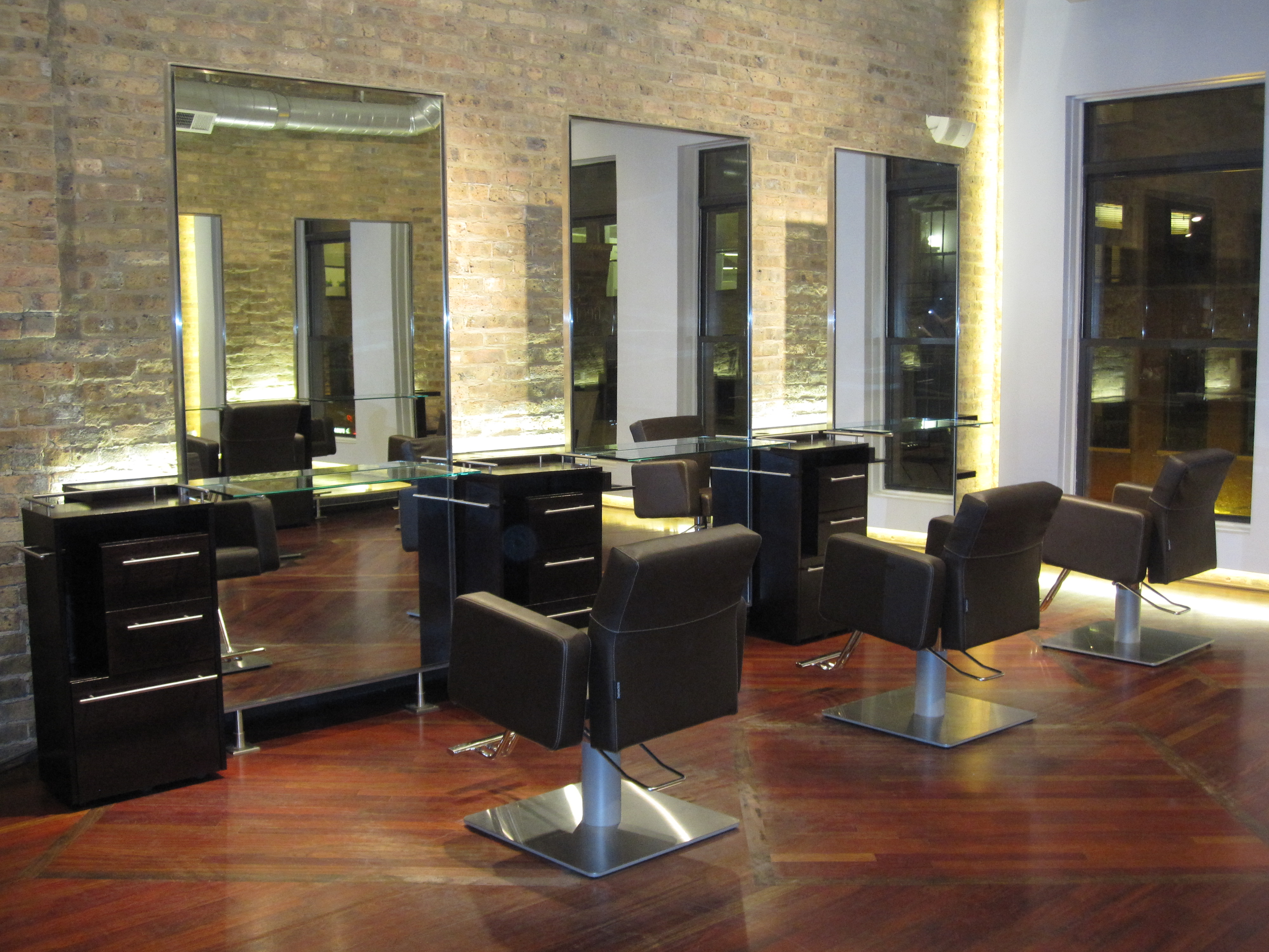 GCS Salon